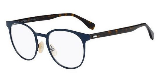 FENDI Herren Brille »FF M0009«