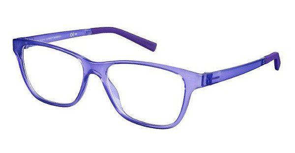 Seventh Street Damen Brille » S 255«, lila, Q0G - lila