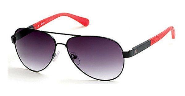 a606a87df7d1fc Guess Herren Sonnenbrille »GU6862« online kaufen   OTTO
