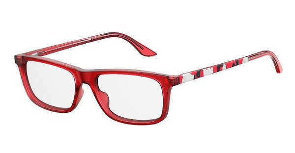 Seventh Street Brille » S 269«, rot, 0PA - rot