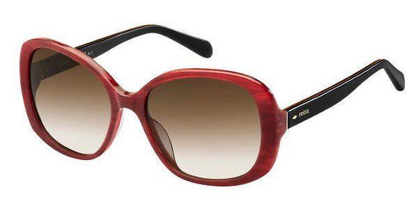 Fossil Damen Sonnenbrille »FOS 2059/S«