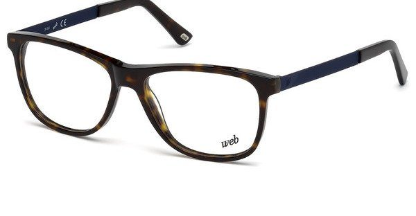 Web Eyewear Herren Brille » WE5218«, braun, 047 - braun