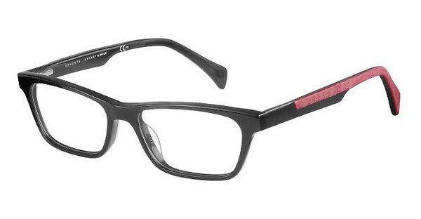 Seventh Street Damen Brille » S 260«, schwarz, X3X - schwarz