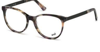 Web Eyewear Damen Brille »WE5217«