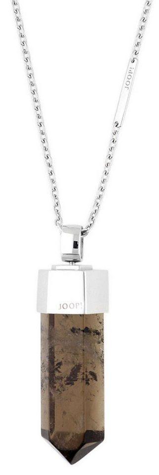 Joop! Kette mit Anhänger »Seasonal Edition JPNL90610D800« | Schmuck > Halsketten > Ketten mit Anhänger | Joop!