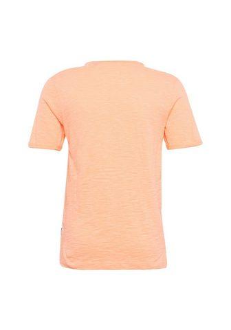 TOM TAILOR Marškinėliai Marškinėliai su Streifen«...