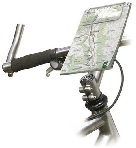 KlickFix »Mini Map 2« Fahrrad-Kartenhalter