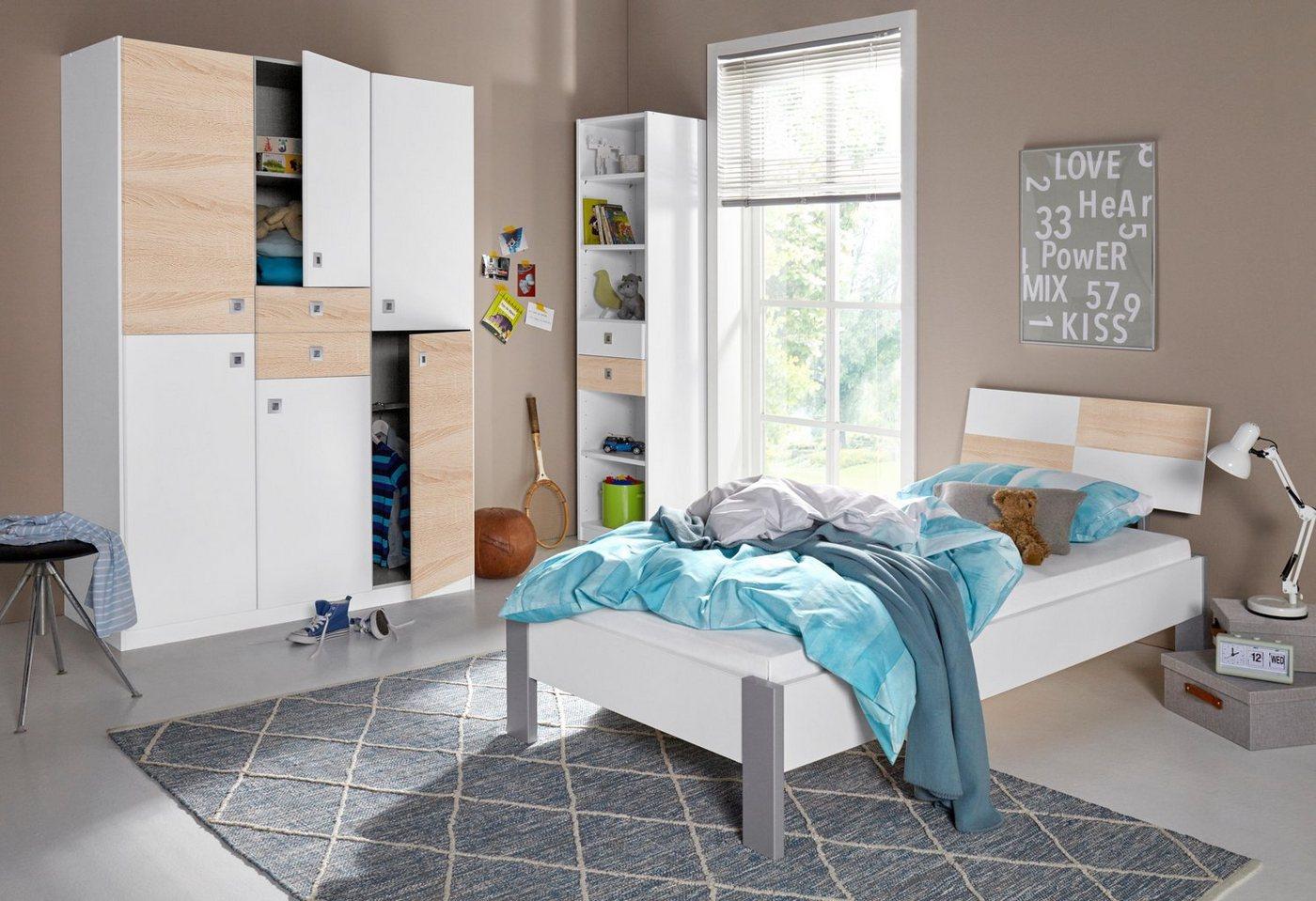 Komplettzimmer - Wimex Jugendzimmer Set »Sunny«  - Onlineshop OTTO