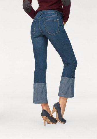 ARIZONA 7/8 ilgio džinsai »im Kick-Flare Style...