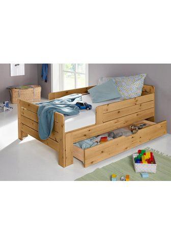 Ausziehbares vaikiška lova