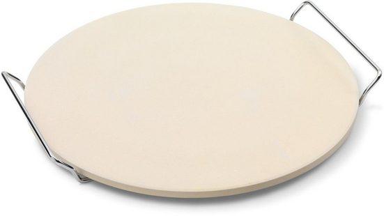 JAMIE OLIVER Pizzastein »JC5122«, Keramik, (1-St), Ø 33 cm