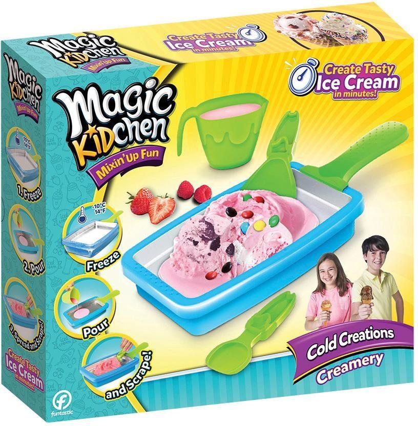Beluga Eis-Set, »Magic Kidchen Cold Creations«