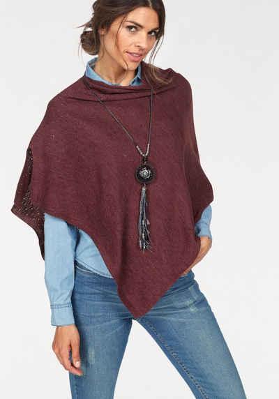 c2faa424d2af5d Ponchos & Capes für Damen online kaufen | OTTO