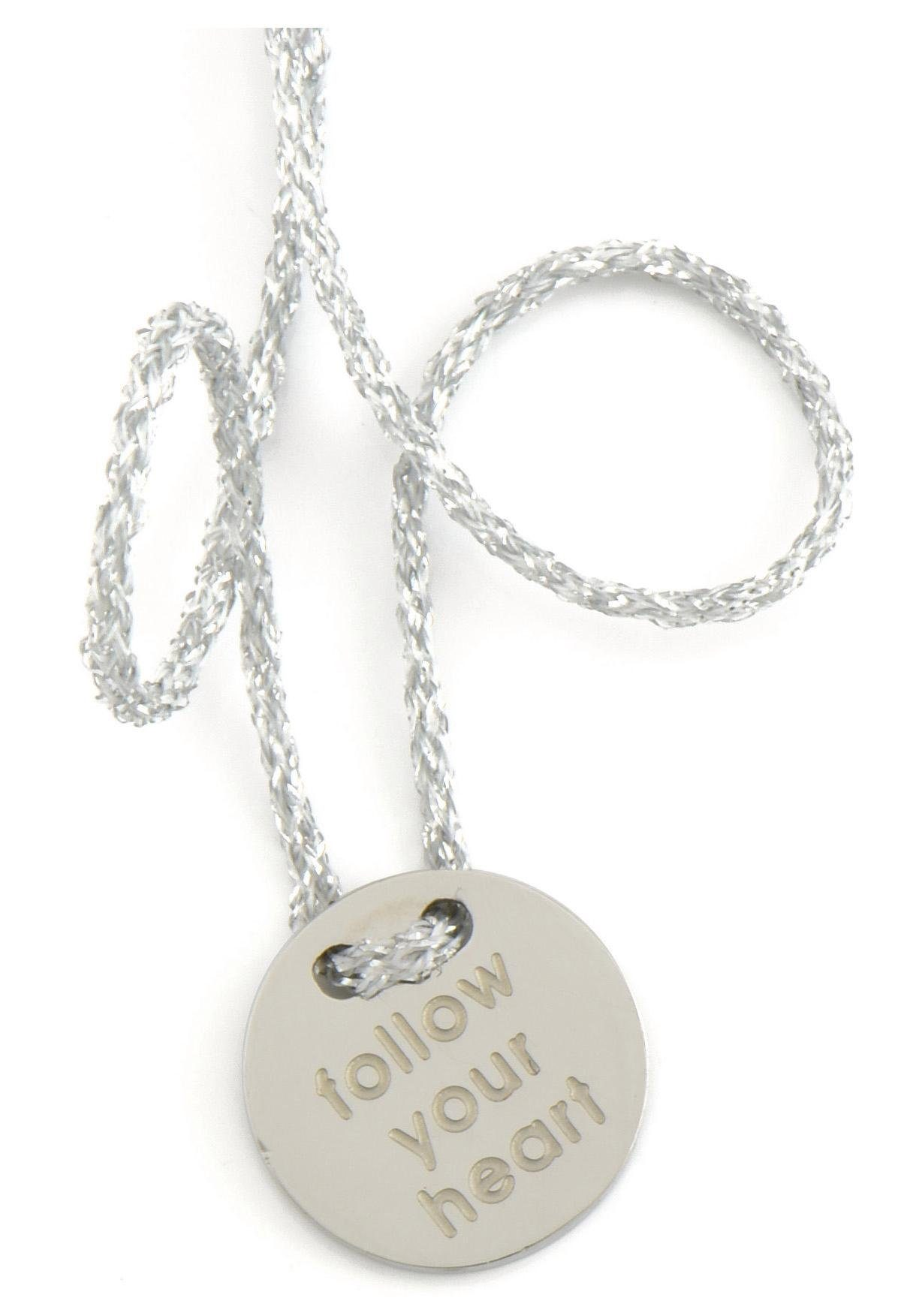 Mariesy Armband »Follow your heart, 173251«
