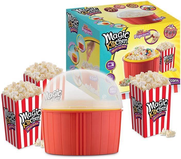 Beluga Popcorn-Set, »Popcorn-Set«