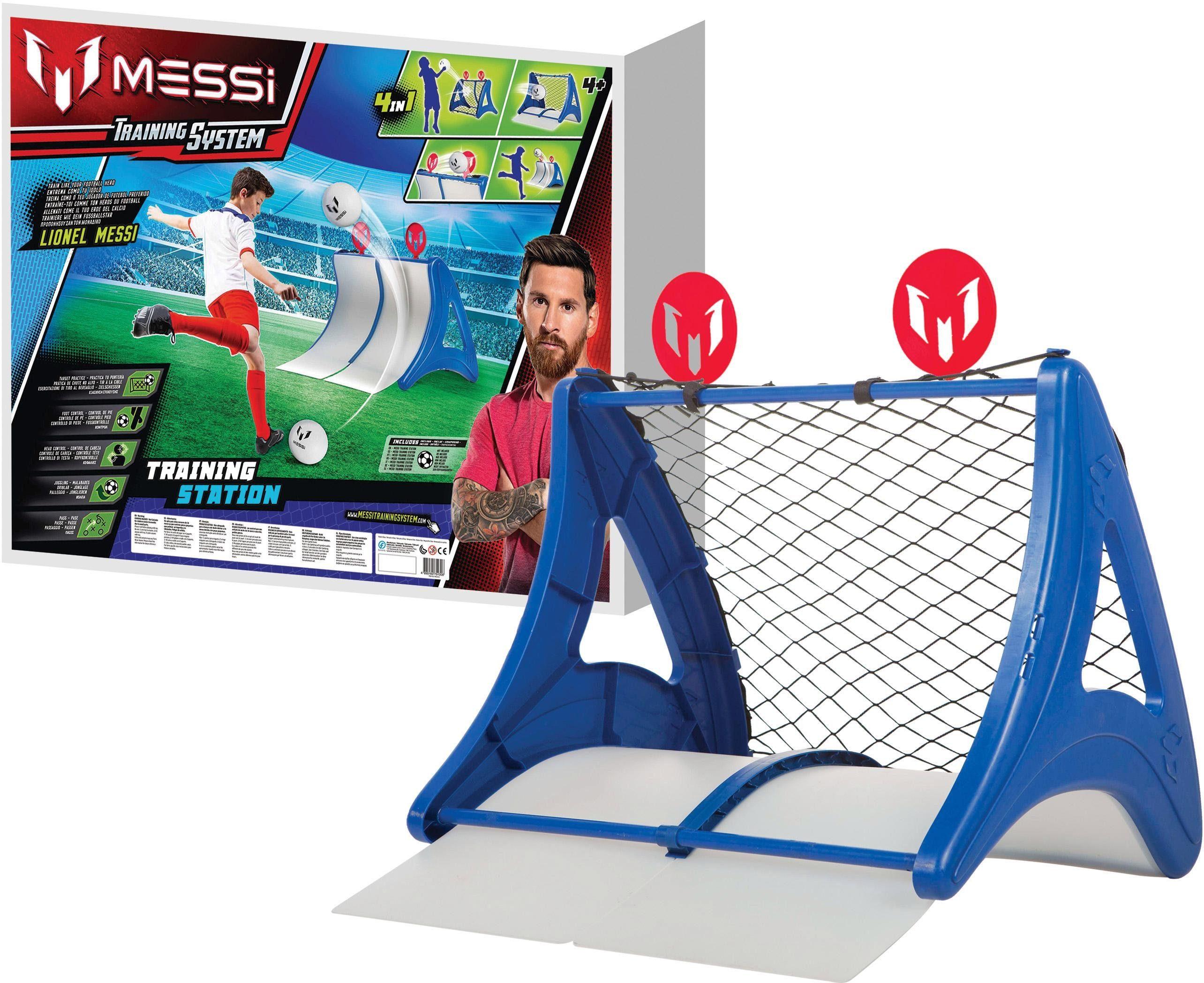 Beluga Fußball-Set, »MESSI Training Station«