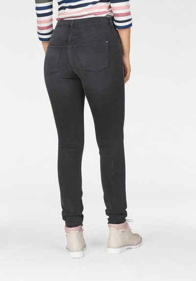 80e7bfebf05ebf MAC Gerade Jeans »Dream Skinny« Hochelastische Qualität sorgt für den  perfekten Sitz