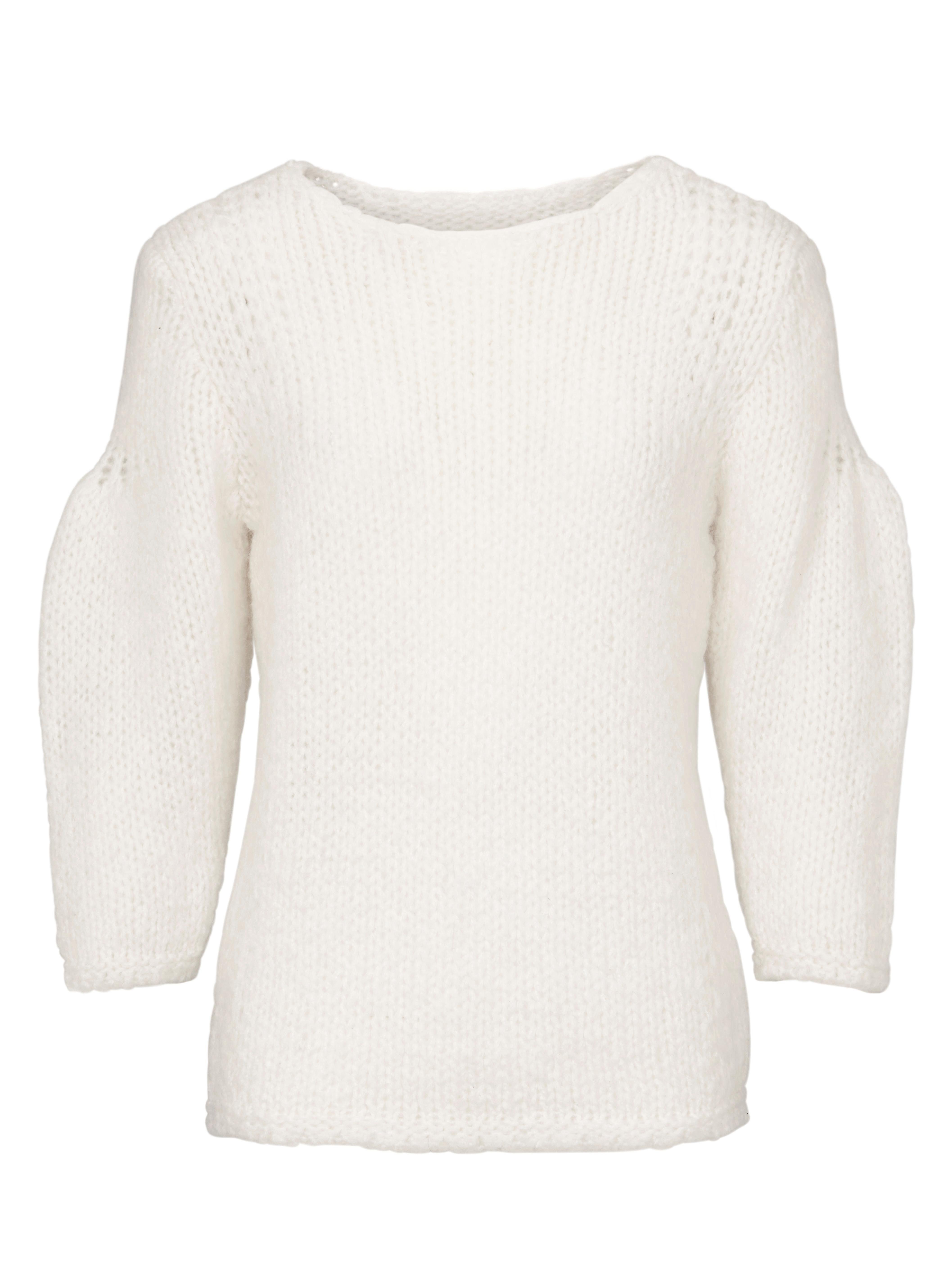 heine CASUAL Pullover mit 3/4 Arm