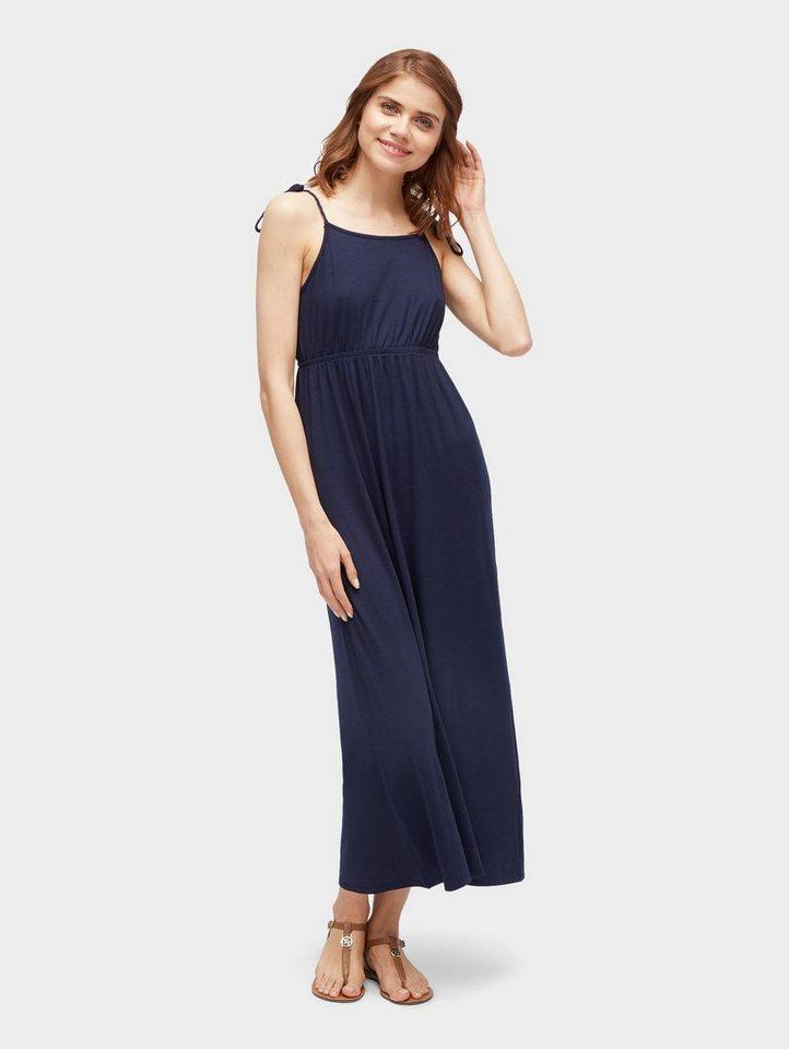 Tom Tailor Denim Sommerkleid »Schlichtes Maxikleid« online kaufen   OTTO dc735664f9