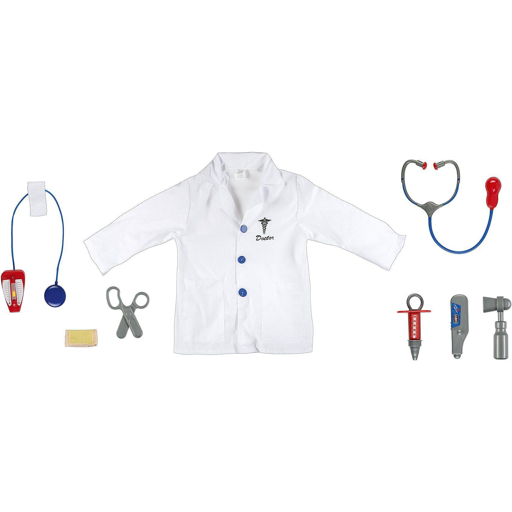 Idena Spielkoffer Arzt