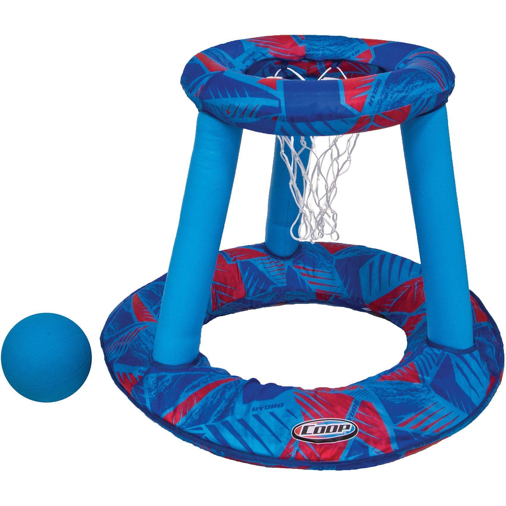 Spin Master Hydro Spring Basketball