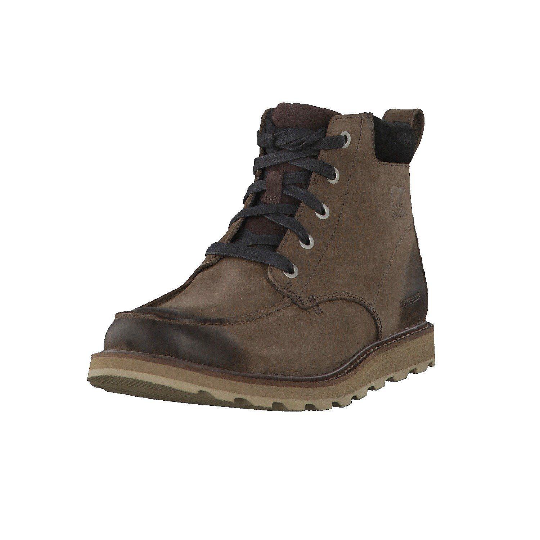 Sorel Madson Moc Toe NM2788-238 Stiefel kaufen  brown