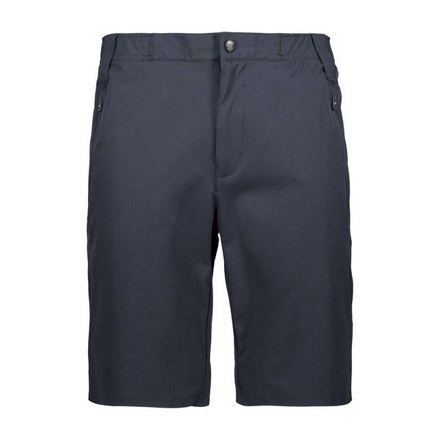 Herren CMP Shorts 38T5657-U423 grau | 08055199529179