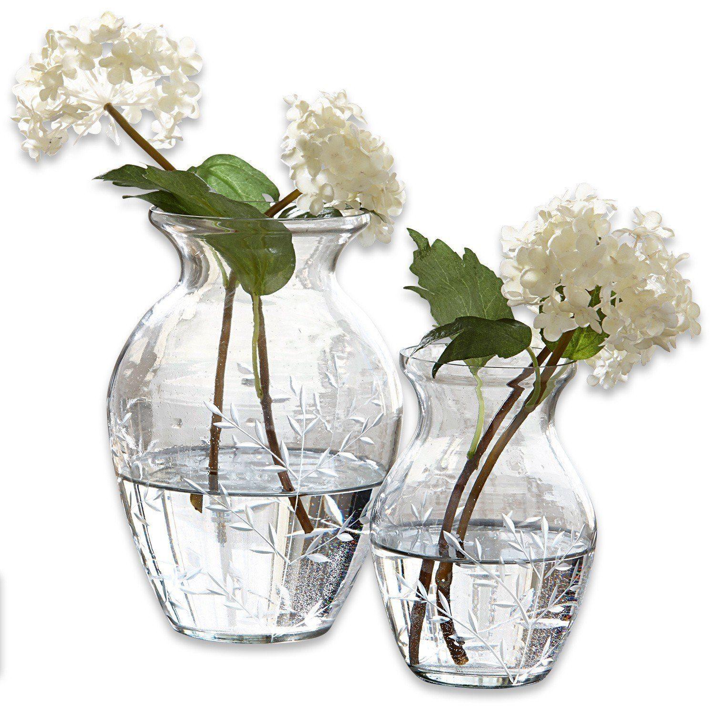 Loberon Vase 2er Set »Paimpont«