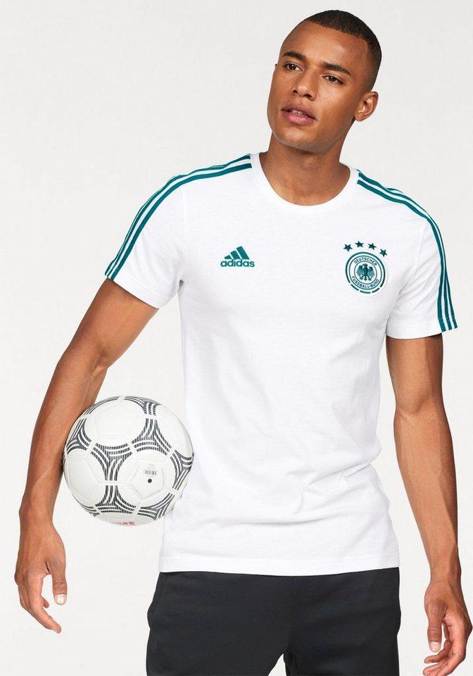 a75503615731 adidas Performance T-Shirt »DFB 3 STRIPES TE« DFB   OTTO