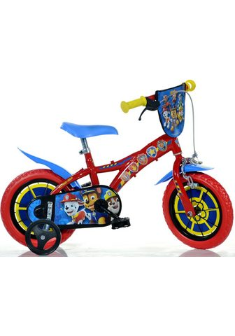 Велосипед детский »Paw Patrol&la...