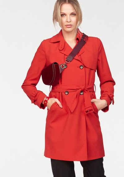 734beaaf1d396e Roter Mantel online kaufen | OTTO