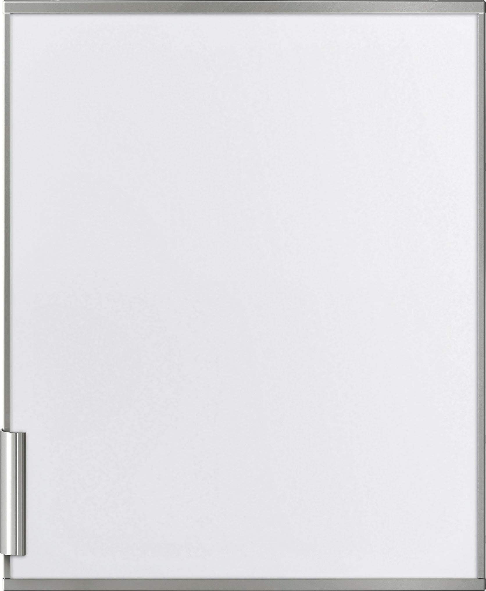 Bosch Türfront KFZ10AX0, mit Alu-Dekorrahmen