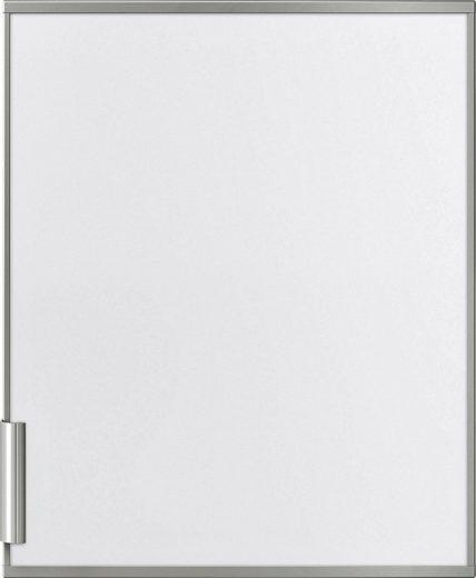 BOSCH Kühlschrankfront KFZ10AX0, mit Alu-Dekorrahmen