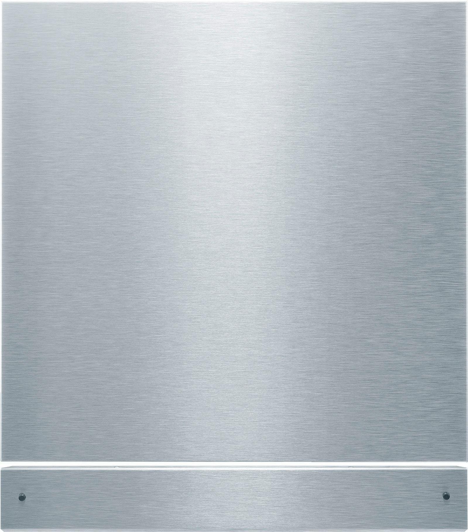 Bosch Sockelverkleidung + Tür Niro SMZ2044, für Geschirrspüler