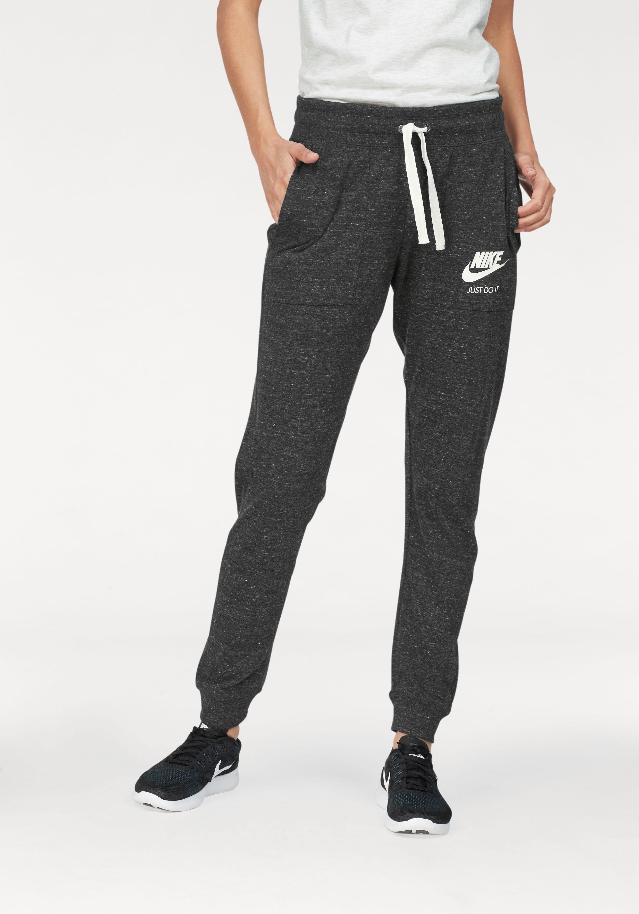 Nike Sportswear Jogginghose »NSW GYM VINTAGE PANT« | OTTO