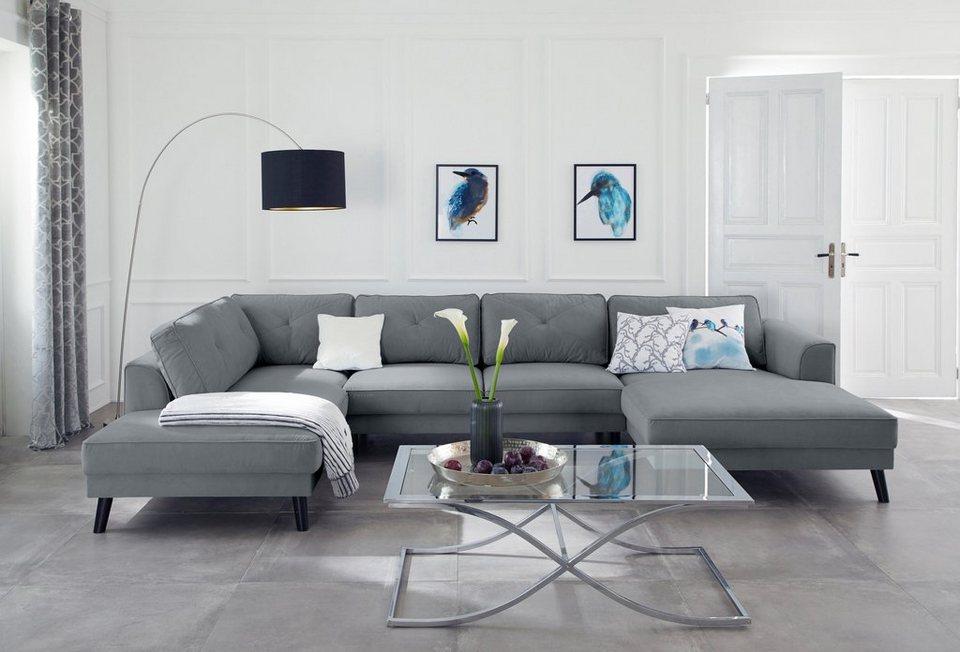 Guido Maria Kretschmer Home Living Wohnlandschaft Bilge Online