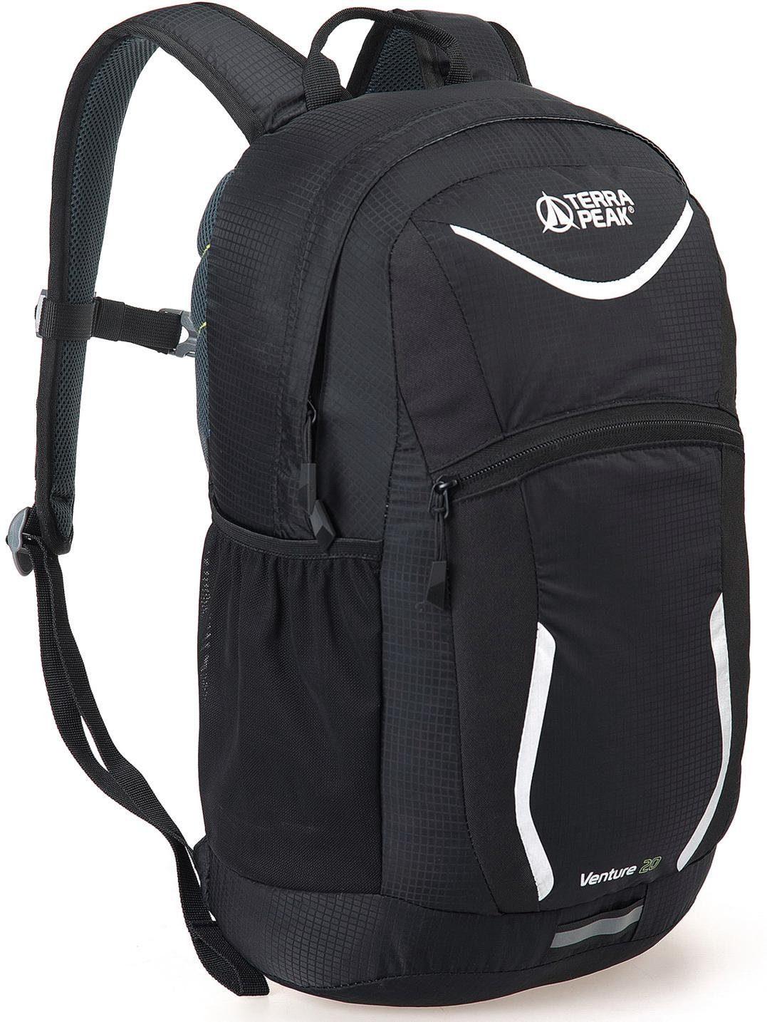 Terra Peak Cityrucksack »Venture 22«