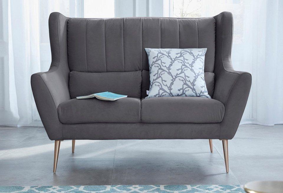 guido maria kretschmer home living 2 sitzer teft otto. Black Bedroom Furniture Sets. Home Design Ideas