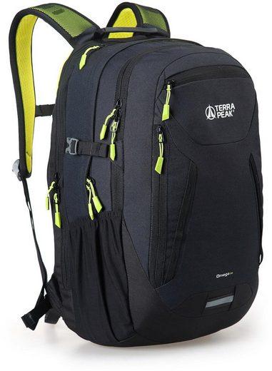 Terra Peak Laptoprucksack »Omega 30«