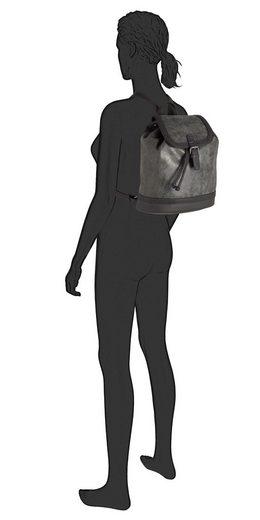 Schicker Cityrucksack Zierschnalle Mit Tailor »juna« Tom IHnTAZw