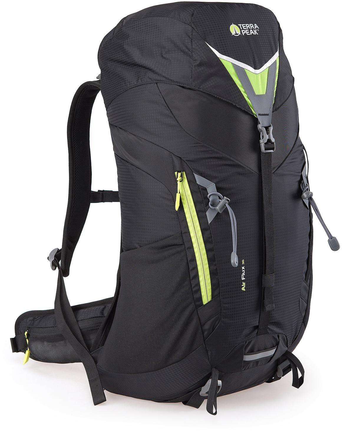 Terra Peak Trekkingrucksack »Airflux 36«