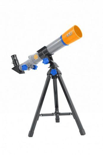 Discovery Adventures Teleskop »40 mm Refraktor«