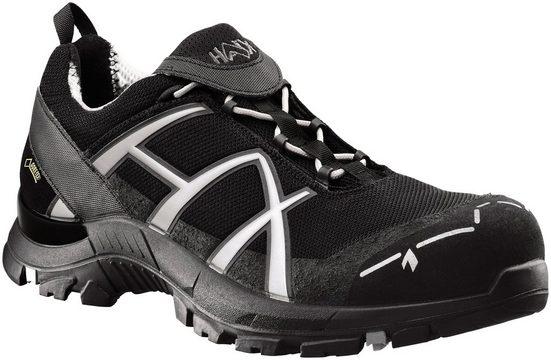 Safety »black Haix 41 Low« Eagle Sportarbeitsschuh wCU6qxtgz