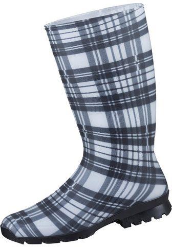 NORA Guminiai batai »Mareike«