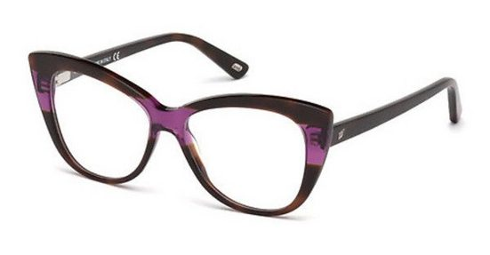 Web Eyewear Damen Brille »WE5197«
