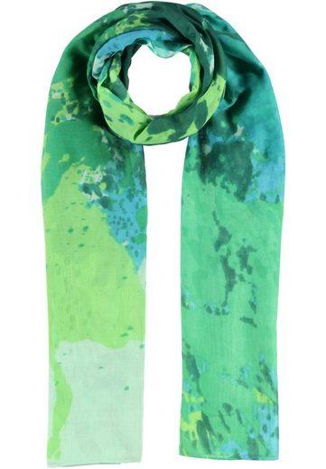 Passigatti Trendschal im Farbexplosion-Design