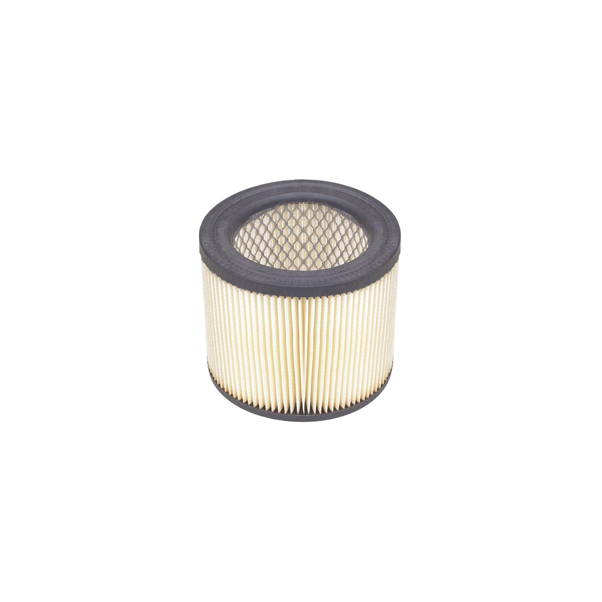ShopVac Filter für Wall Mount, Micro 10 und 16 Portable »Faltenfilter klein«