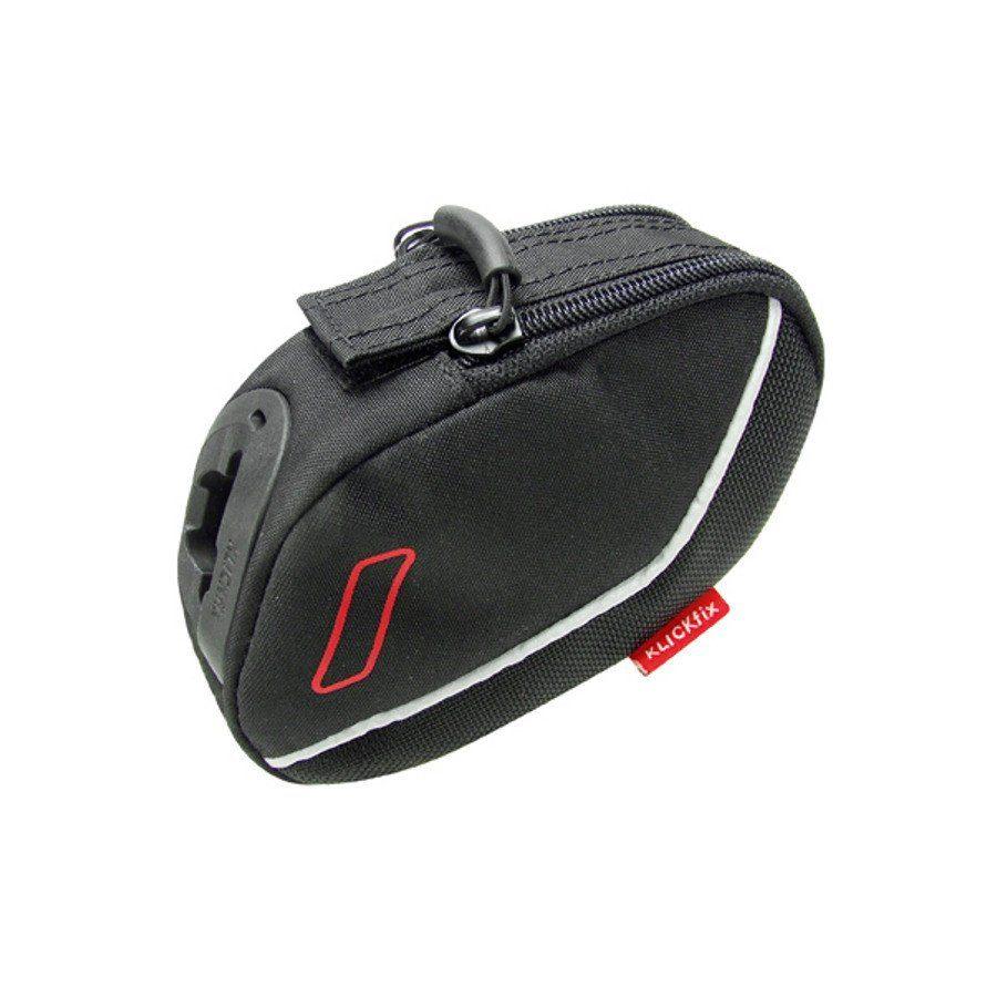 KlickFix Fahrradtasche »Integra Satteltasche S«