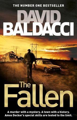 Broschiertes Buch »The Fallen«