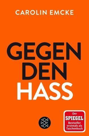 Broschiertes Buch »Gegen den Hass«